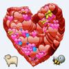 [heart eyes emoji]