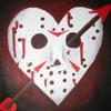 The Grammy for Best Psycho Ex Valentine Goes to...