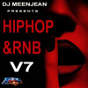 DJ MEENJEAN HIP-HOP N RNB MIX 2K15