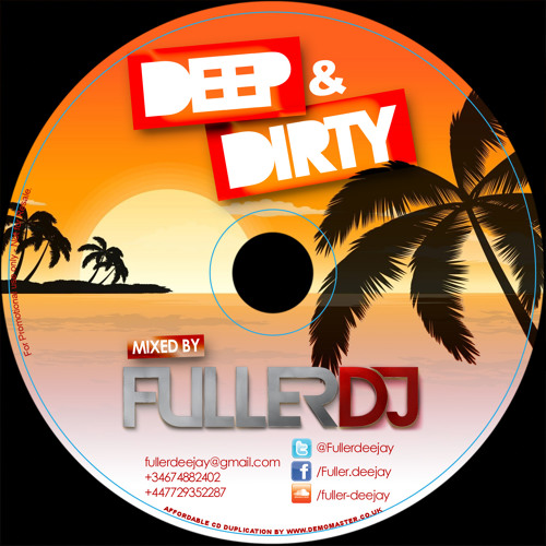Deep & Dirty 2014