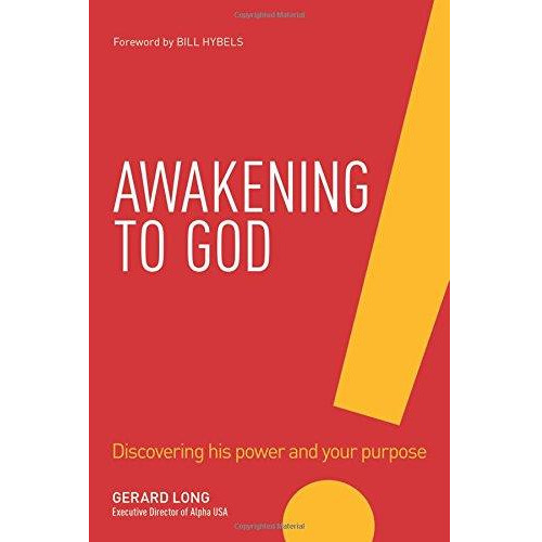 """A Review of """"Awakening to God"""" by Gerard Long"""