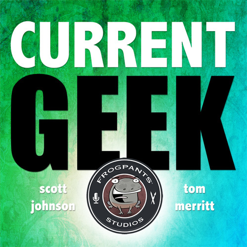 Currentgeek 43