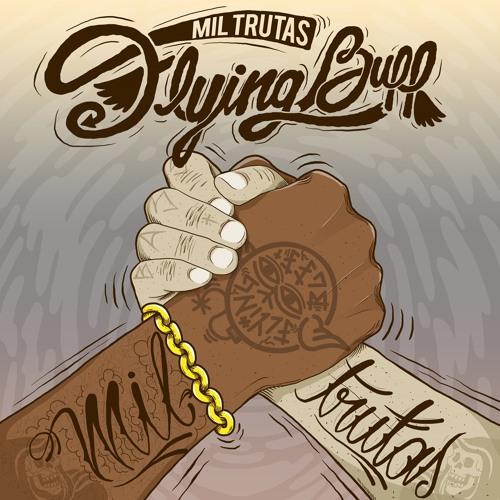 01 - Flying Buff ft. Dj Mako - Intro
