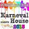 Karneval meets House 2015