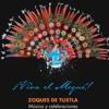 Fragmento De La Música De La Danza De La Pluma De Guacamaya