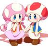 Mario Kart Love Song (cover) 【Anna】