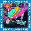 TryHardNinja - Pick A Universe