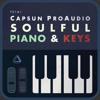 Soulful Piano & Keys - MIDI & Loops