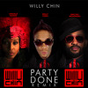 Machel Montano And Angela Hunte - Party Done [Willy Chin Remix]