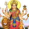 DURGA DUB : Gopi Danceparty (Bhakti Bass 5)