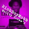 #SlimThug Ft. #Zro Smokin Mo City Screw'd at #HipHop #ScrewedUp #Rap