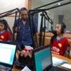Laetitia&Saybia - Devasya@D Radio 103.4 FM Part6.mp3