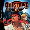 Street Fighter III 3rd Strike / Main Theme Music / Sega Dreamcast.
