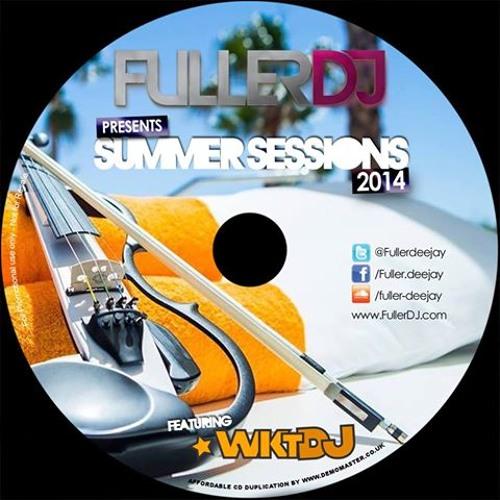 Summer Sessions Ft. WKTDJ