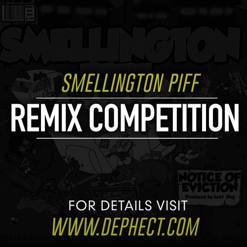 Smellington Piff - Site (Swalien Remix V2)