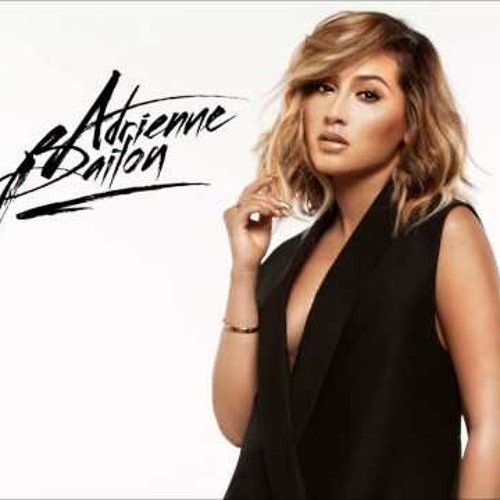 Adrienne Bailon-Chase The Wind Lyrics - YouTube