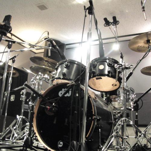 Drum Recording Sound 4(After)