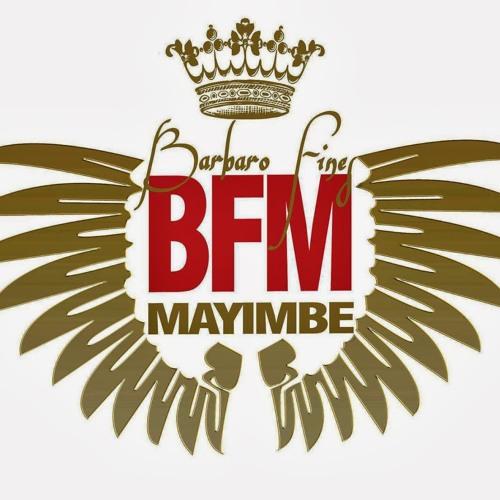Mayimbe Salsa Y Timba Mix