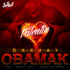 DJ ObamaK - Just KeeF Vol3 (St Valentin){FREE DOWNLOAD}