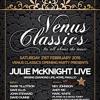 VENUS CLASSICS PODCAST 23  FEATURING JULIE MCKNIGHT AND MARK TILLOTSON