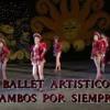 Mix Sambos Por Siempre 2008 (Original) - Concurso Nacional