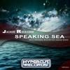 Jackob Rocksonn - Speaking Sea (Ellez Ria Remix) LIVE on DMC Muzyczne Radio