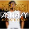 Corneille - Parce Qu'on Vient De Loin (version acoustique)