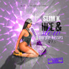 Slim K - N&S 49.5: Purple Kisses (2015) [Full Mixtape]