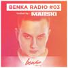 Benka Radio - EPISODE #03 hosted By MATT5KI