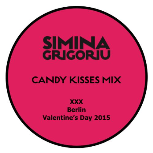 Simina Grigoriu - CANDY KISSES Mix