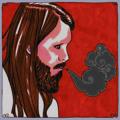 Nirvana Heart-Shaped Box (Father John Misty Cover) Artwork