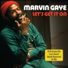 Marvin Gaye - Lets Get It On (Official Ambassadeurs Remix)