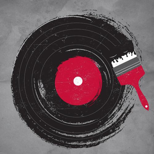 Vinylbanausen Podcast #001 - Ric da Houseschuh