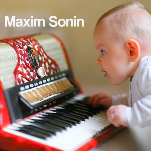 Maxim Sonin - Greek Nocturne