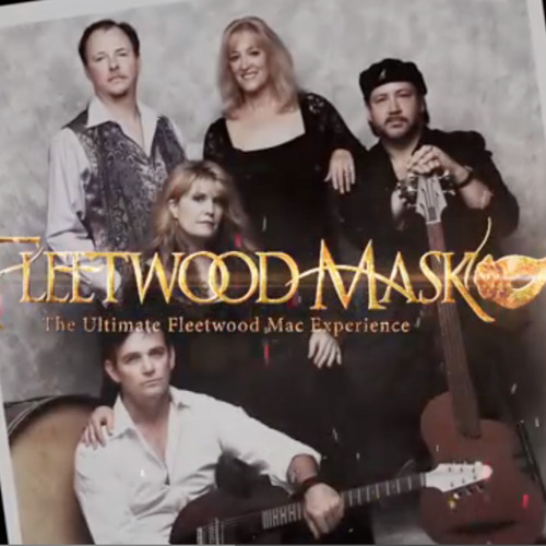 """Fleetwood Mask """"The Ultimate Tribute to Fleetwood Mac"""" Intervew and Performance - 2/14/15"""