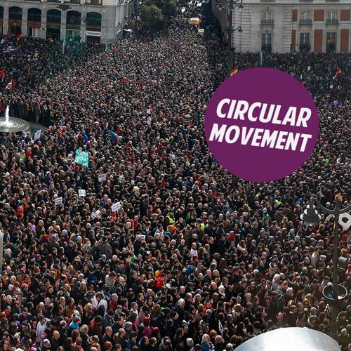 Episode 836: Circular Movement (Full Broadcast - February 14th, 2015)