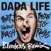 Dada Life Ft. Sebastian Bach - Born To Rage (Blinders Remix)