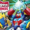 Angry Birds Transformers Main Theme By- Vince DiCola & Kenny Meriedeth