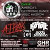 GHR - Ghetto House Radio - A-Trak + Koyote & More - Show 417
