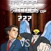 ERBO??? #8: Pheonix Wright vs Harvey Birdman