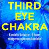 Third Eye Chakra - Imagination, Intuition, Wisdom