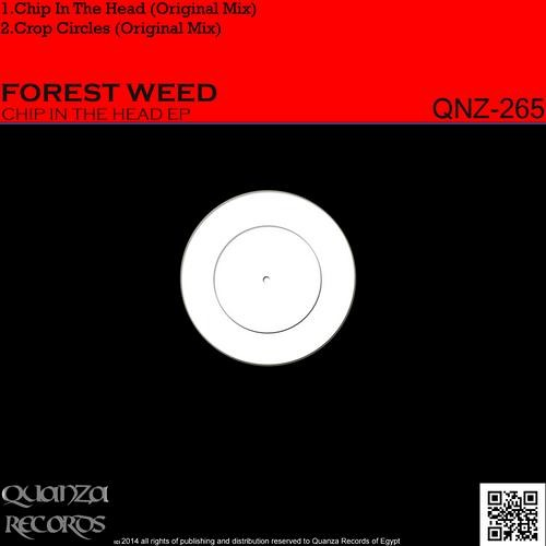 02. Crop Circles (Preview) :: OUT NOW @ Quanza Records