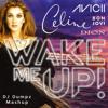 DJ Dumpz - Wake me up Titanic (Avicii vs Celine Dion vs Bon Jovi)