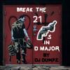 Break the 21 Guns in D Major (Charli XCX vs Green Day vs Pachelbel)