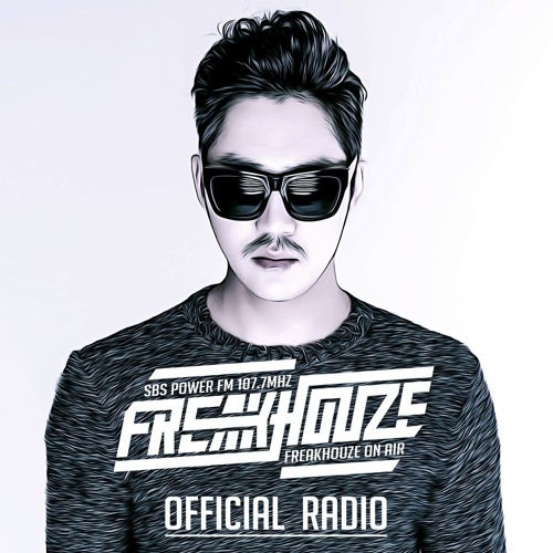 Freakhouze On Air #004 Guestmix / Lazy Rich