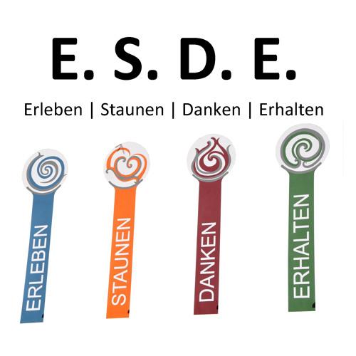 E. S. D. E. - David Lehner (Auftragskomposition zum 120-jährigen Bestandsjubiläum)