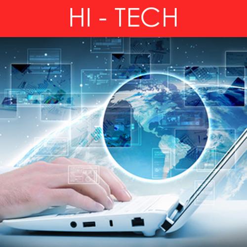 Hi-Tech World (preview)
