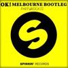 KID CUDI ft. KTHEORY & THE KIKSTARTS - OK! [MELBOURNE BOOTLEG]