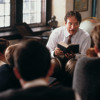 Dead Poets Society - Why Poetry?