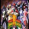 331Erock - Power Rangers Meets Metal